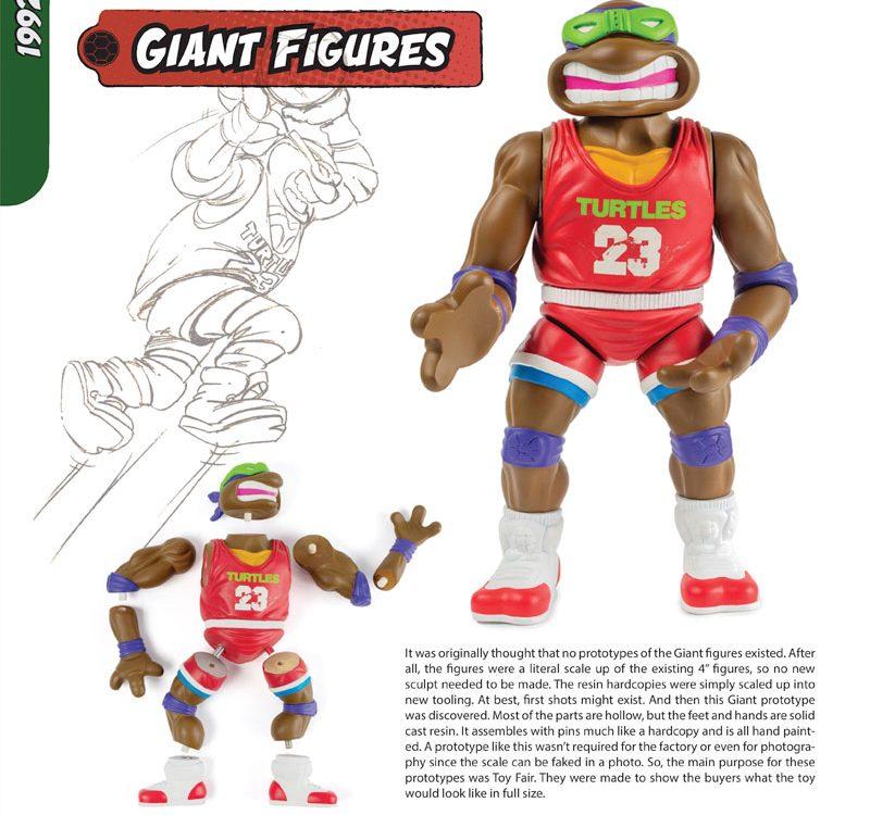 giant figures