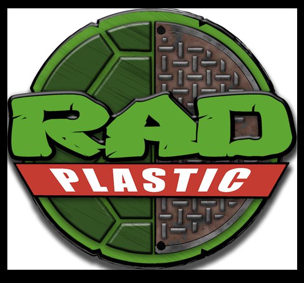 logo Rad Plastic